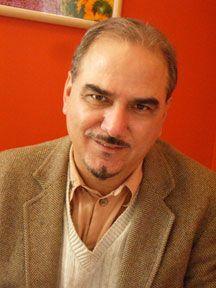 George Tsontakis Headshot