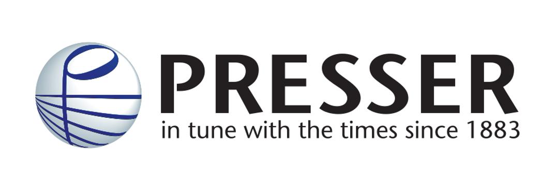 Presser logo