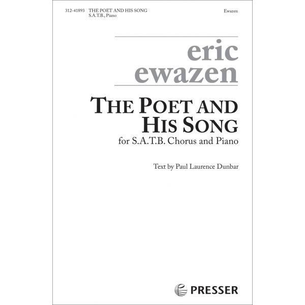 The Poet and His Song