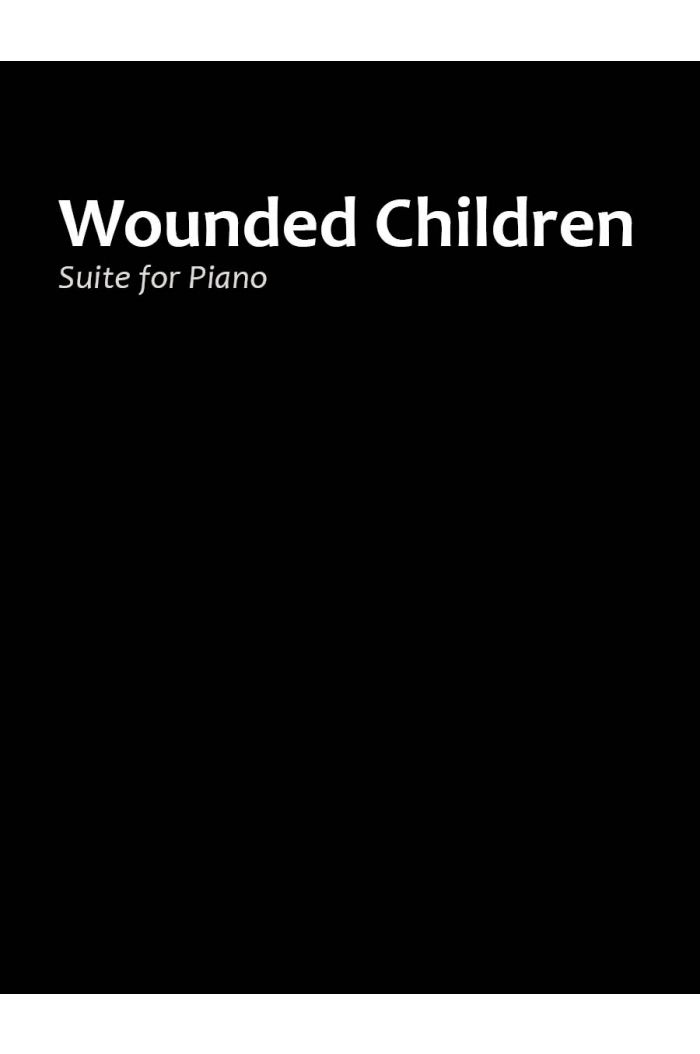 Wounded Children