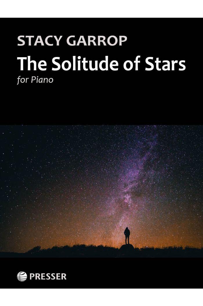 The Solitude of Stars
