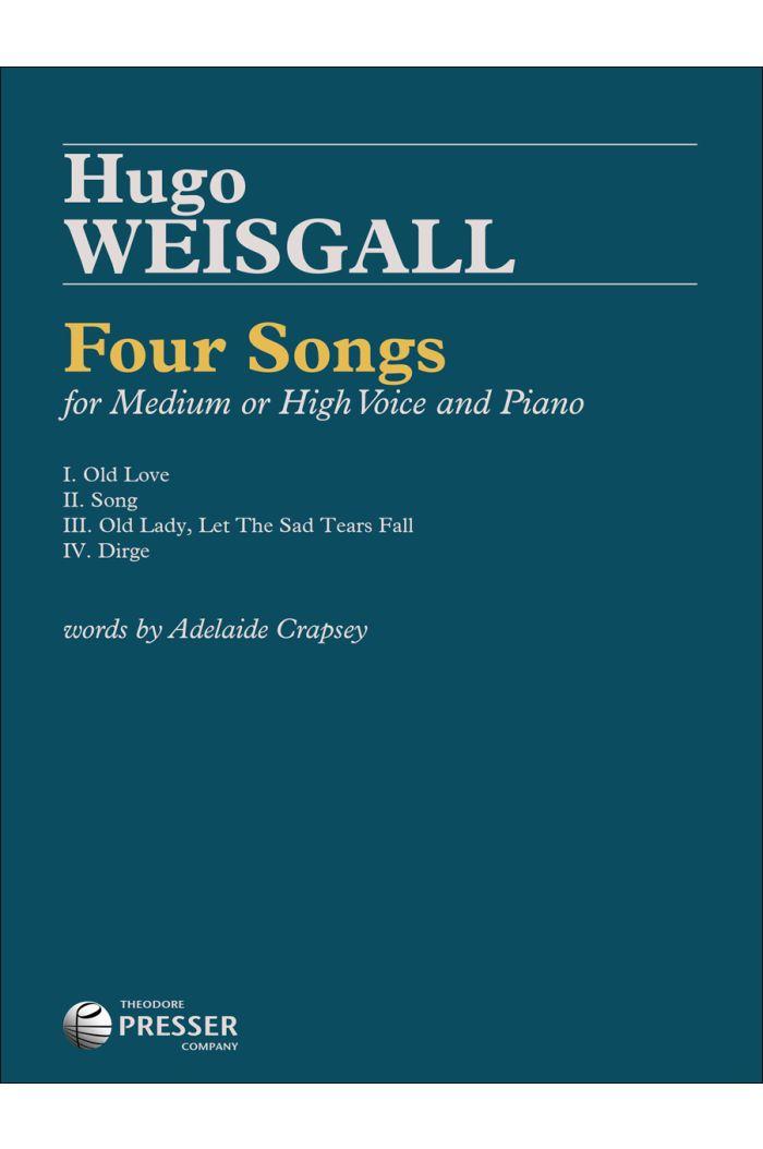 4 Songs