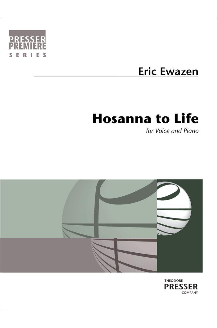 Hosanna to Life