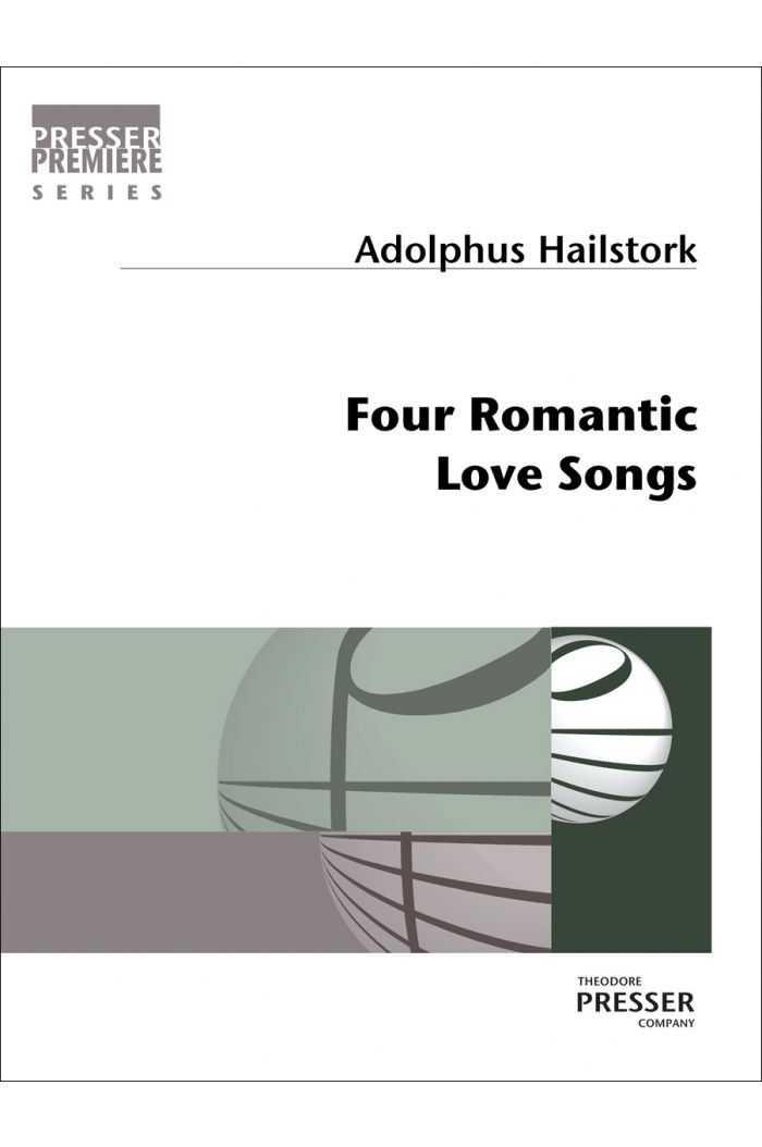 4 Romantic Love Songs