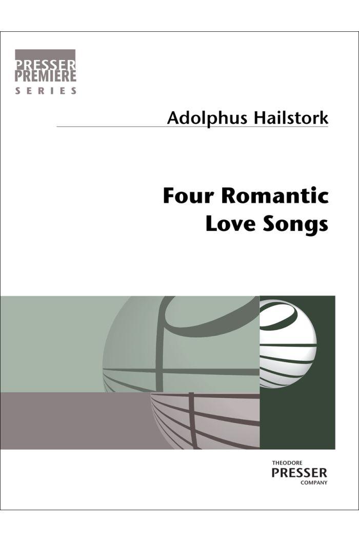 4 Romantic Love Songs
