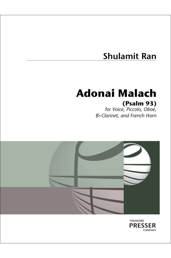 Adonai Malach