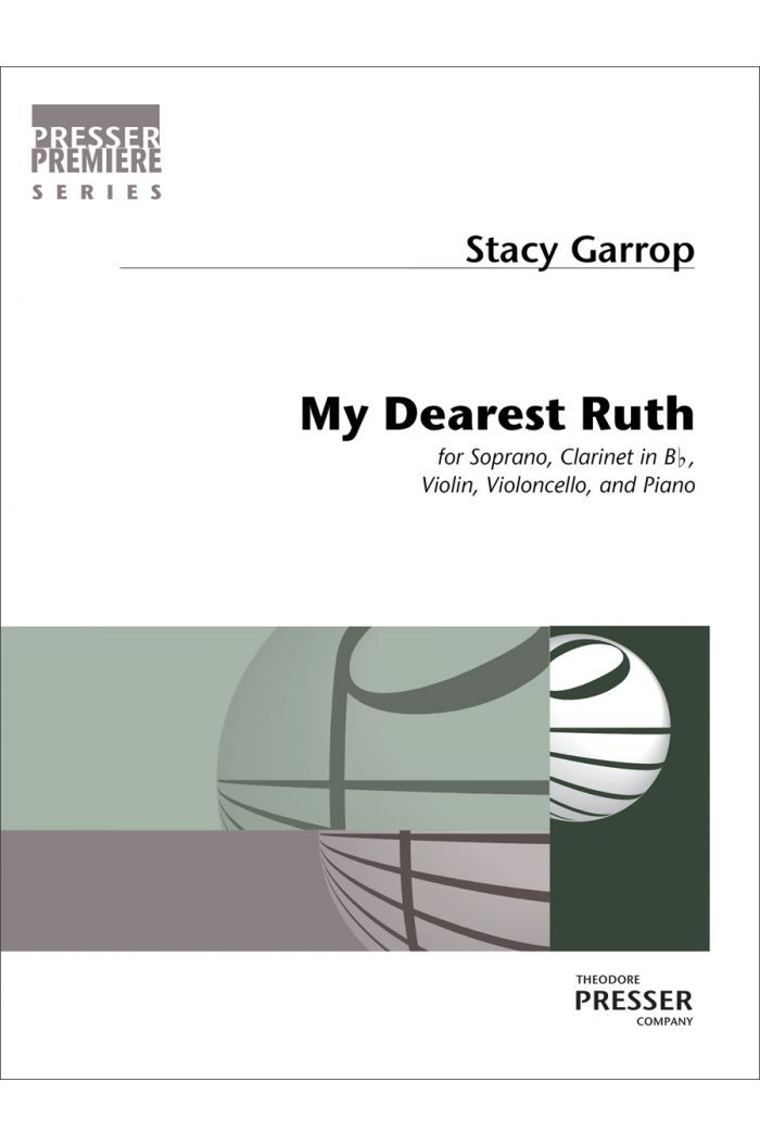 My Dearest Ruth