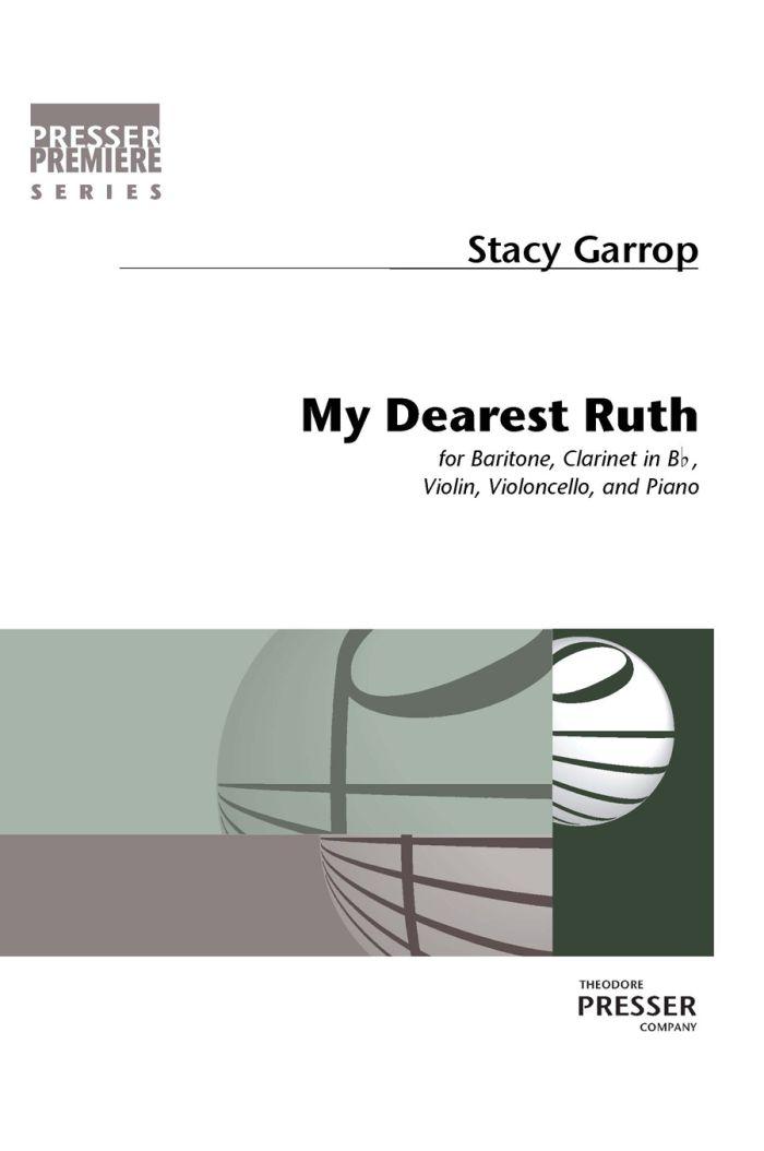 My Dearest Ruth