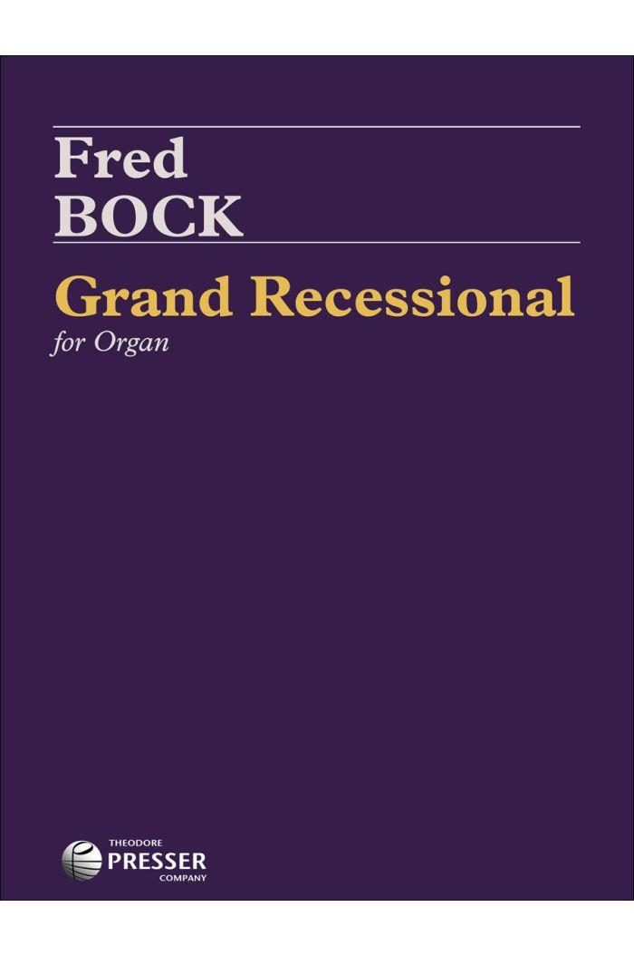 Grand Recessional