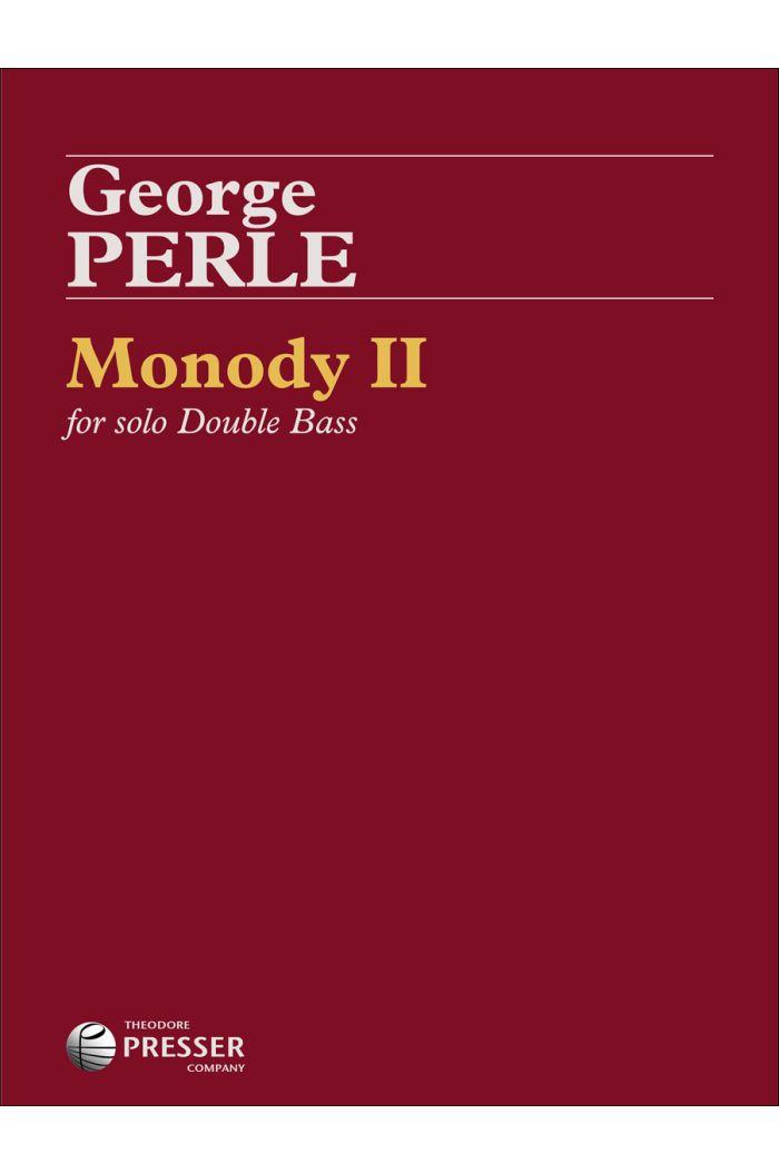 Monody II