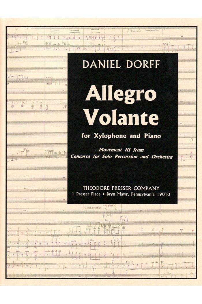 Allegro Volante