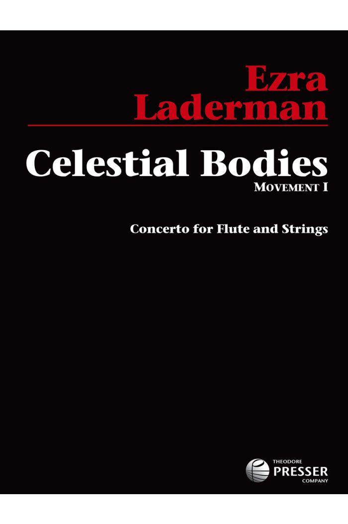 Celestial Bodies Movement I