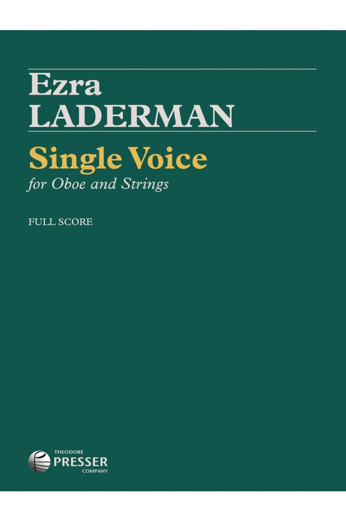 Single Voice