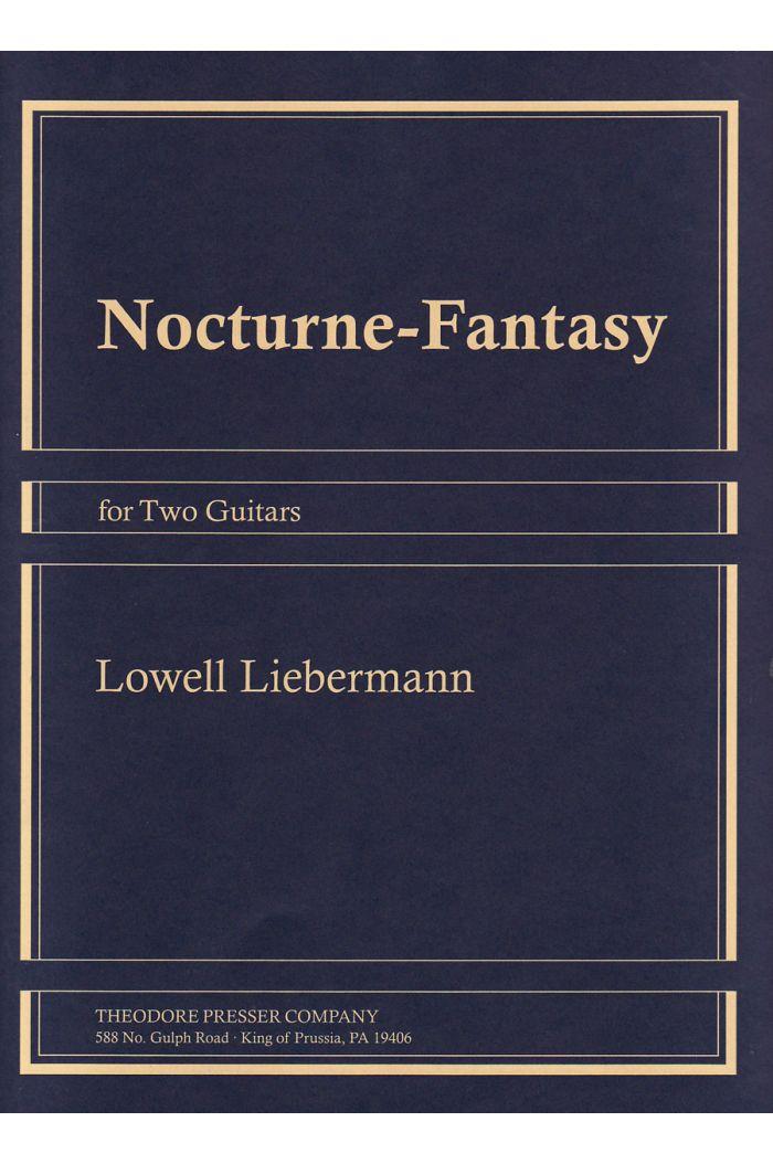 Nocturne-Fantasy