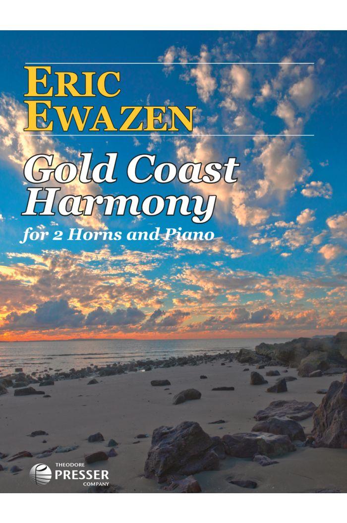 Gold Coast Harmony