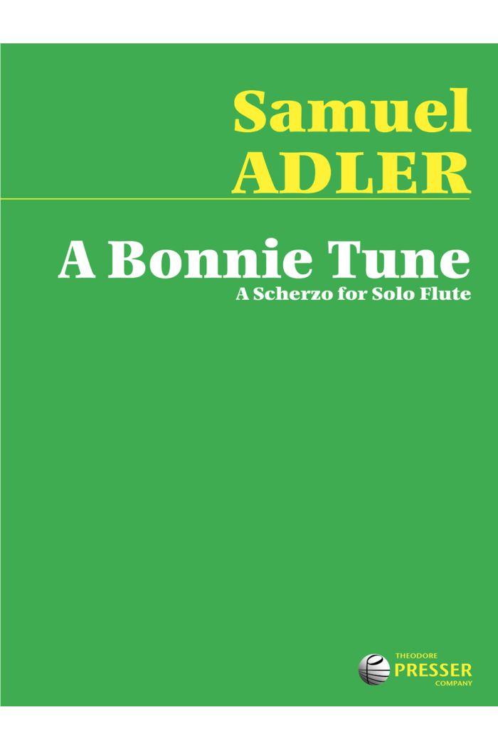A Bonnie Tune