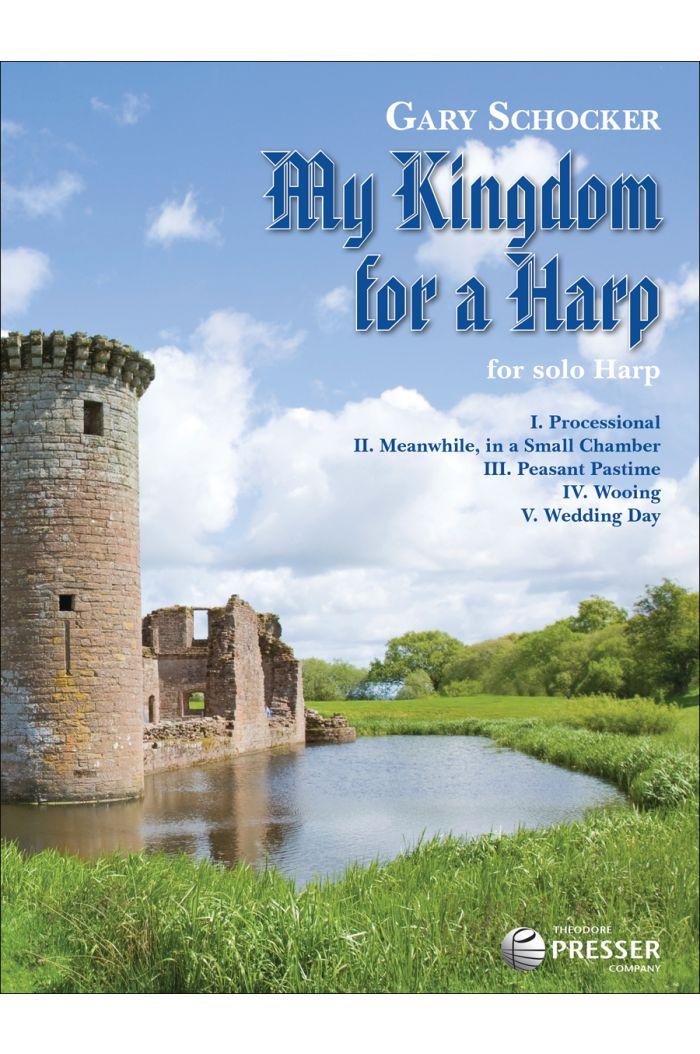 My Kingdom For A Harp