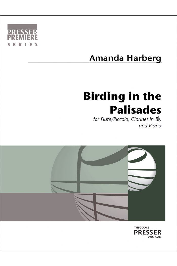 Birding In The Palisades