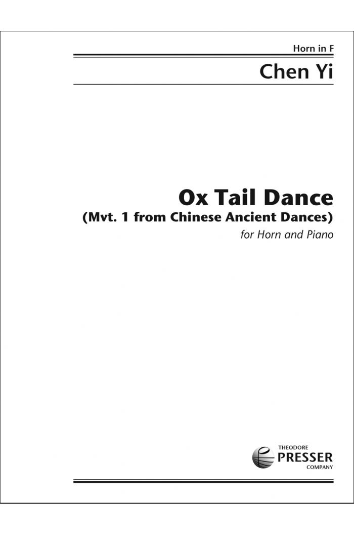 Ox Tail Dance