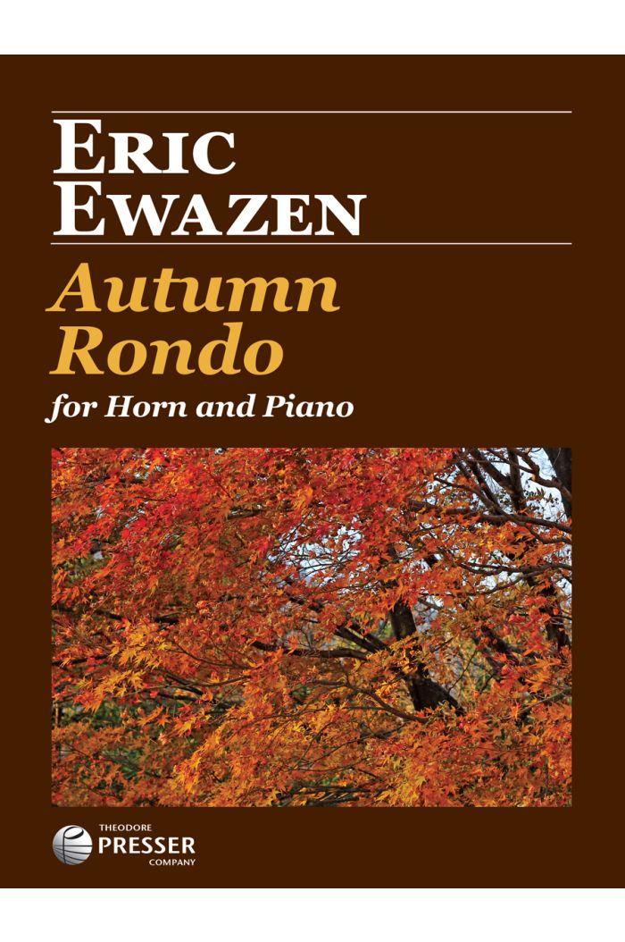 Autumn Rondo