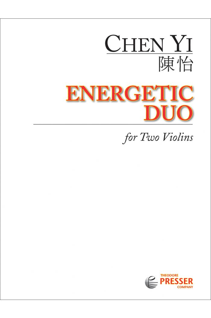 Energetic Duo