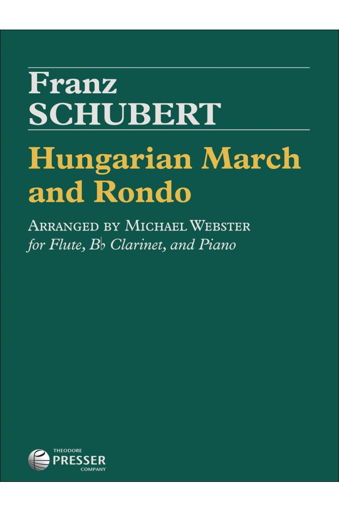 Hungarian March and Rondo