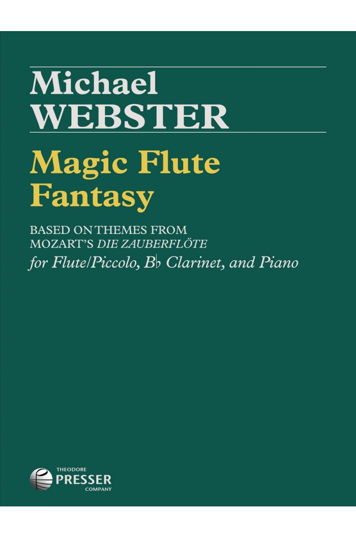 Magic Flute Fantasy