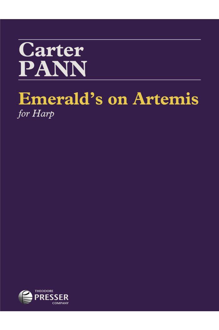 Emerald's On Artemis