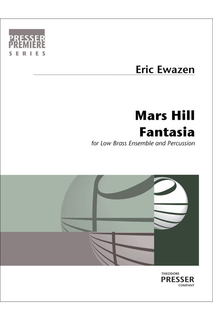 Mars Hill Fantasia