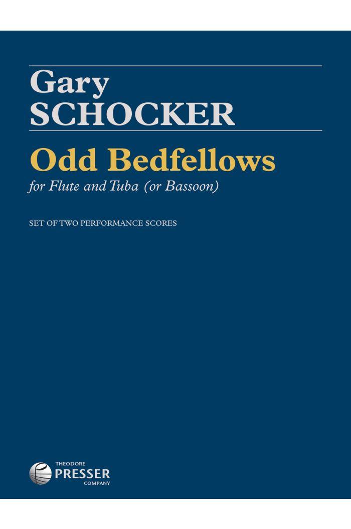 Odd Bedfellows