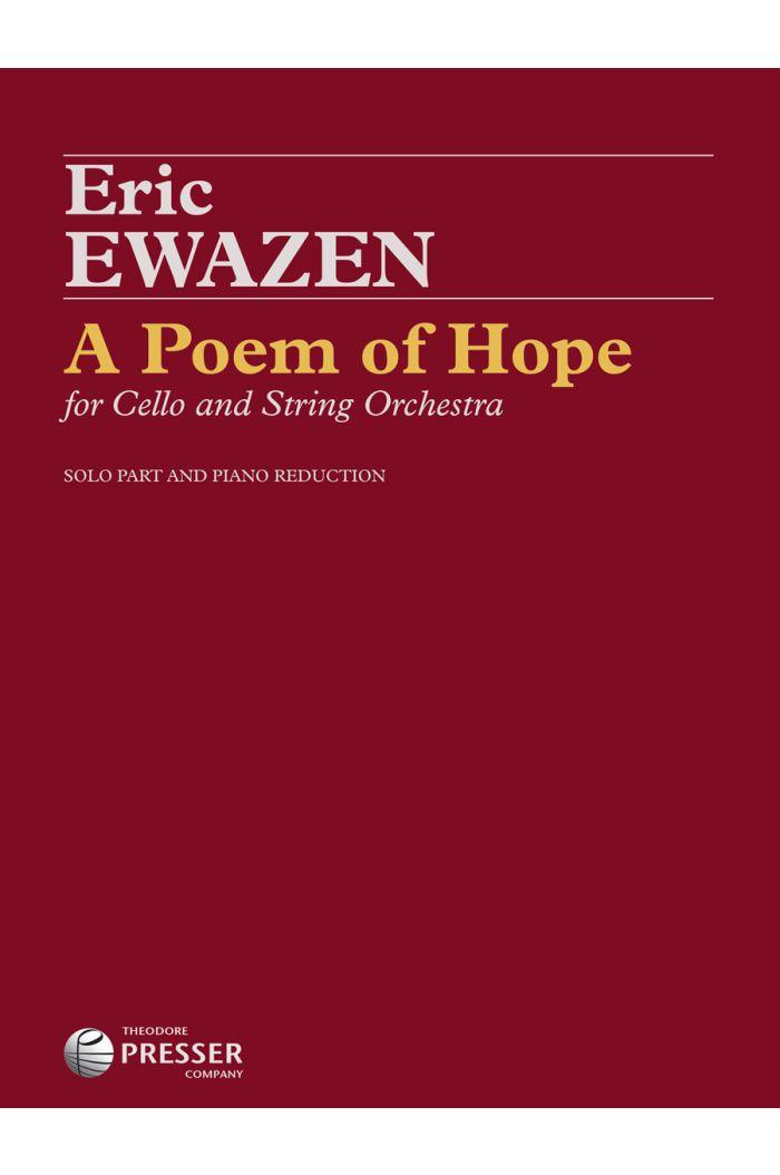 A Poem of Hope