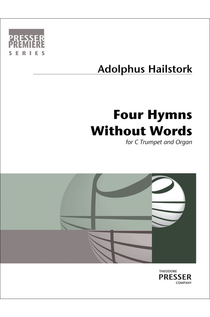 Four Hymns Without Words