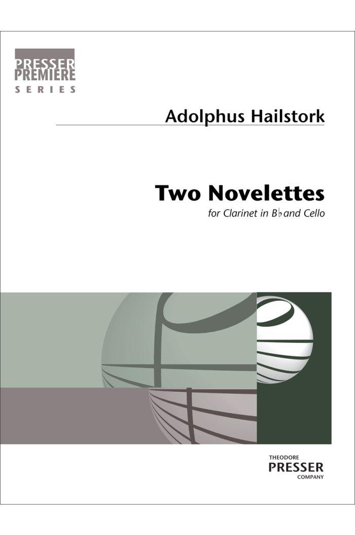 Two Novelettes