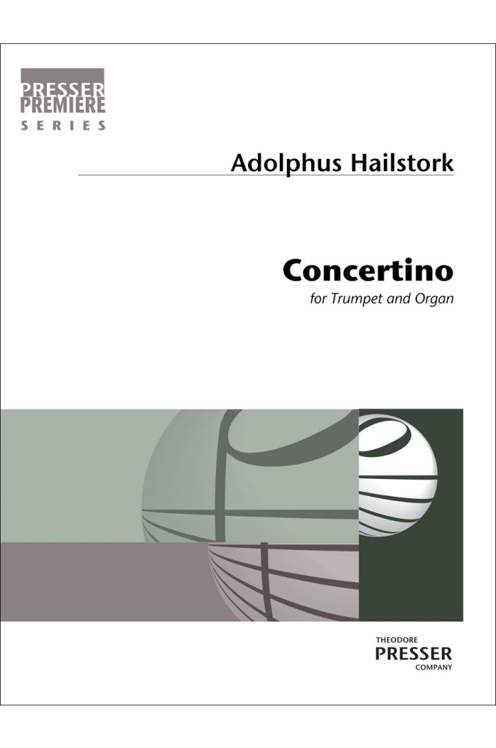 Concertino for Trumpet and Organ