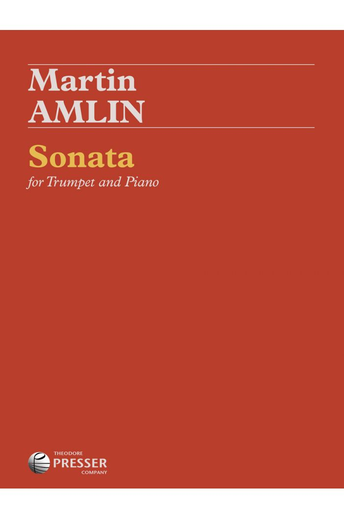 Sonata for Trumpet and Piano