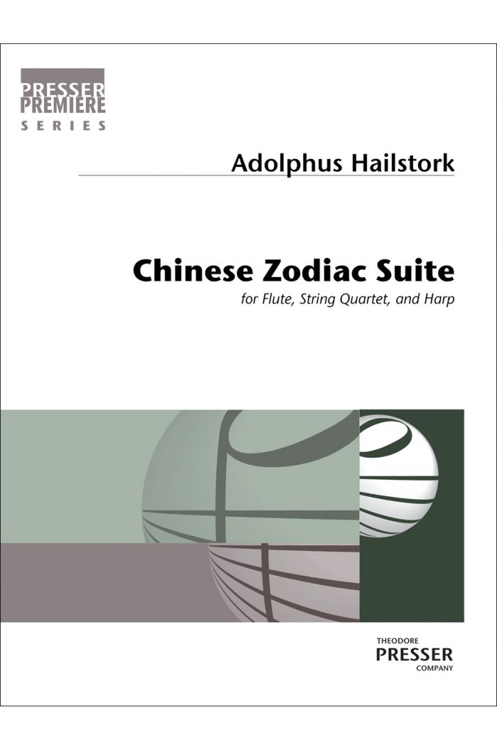 Chinese Zodiac Suite