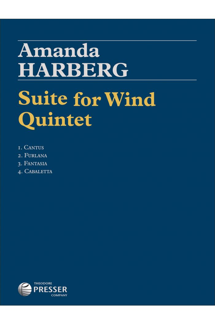 Suite for Wind Quintet