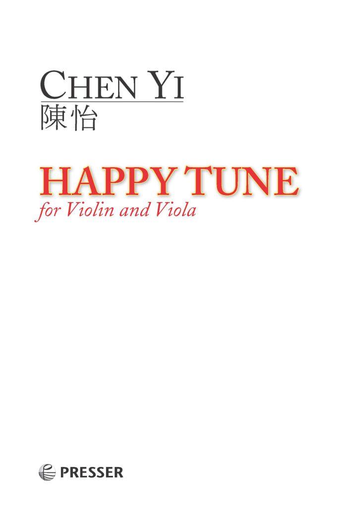 Happy Tune