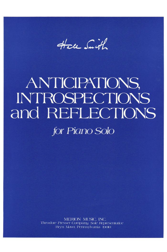 Anticipations, Introspections and Reflections