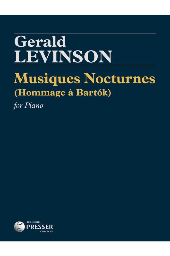 Musiques Nocturnes