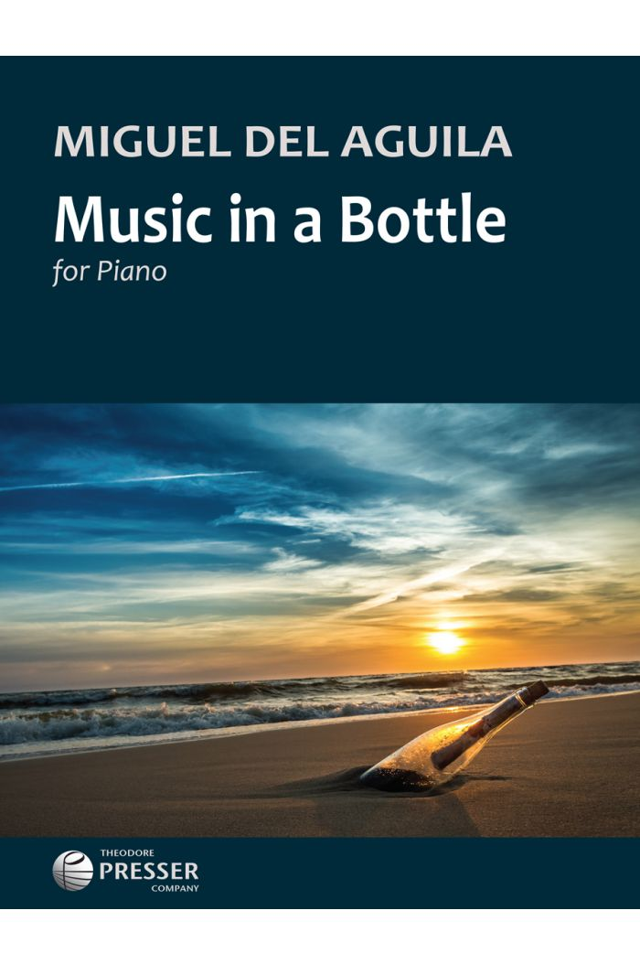 Music in a Bottle
