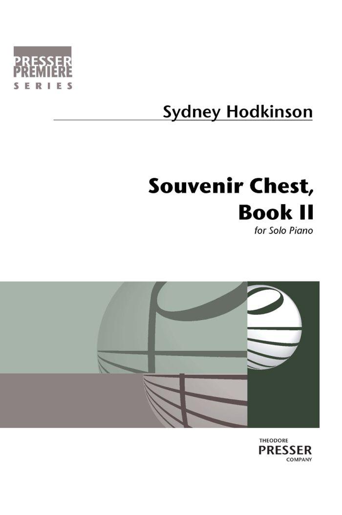 Souvenir Chest, Book II