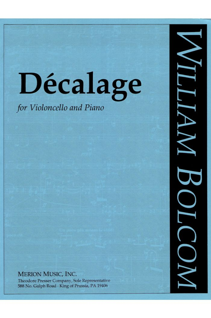 Decalage