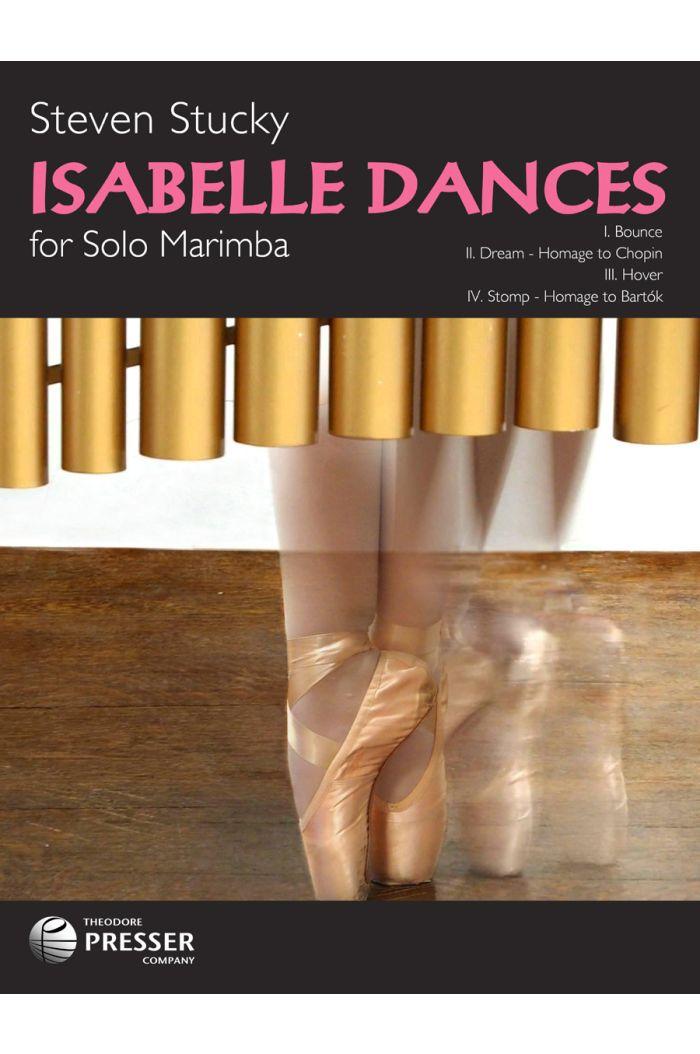 Isabelle Dances