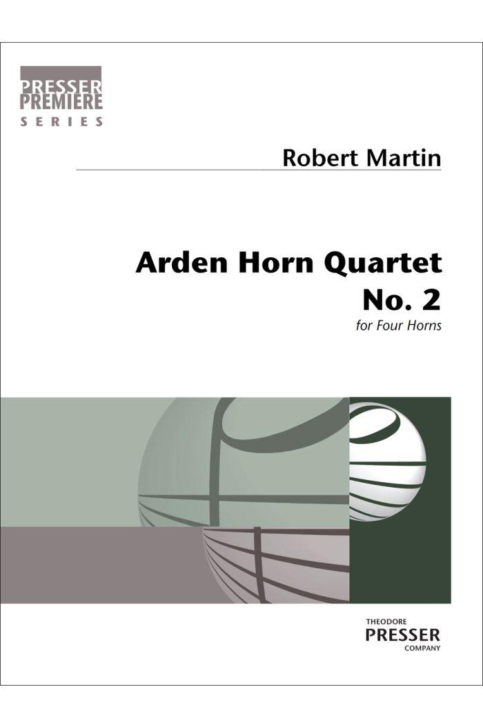 Arden Horn Quartet No. 2