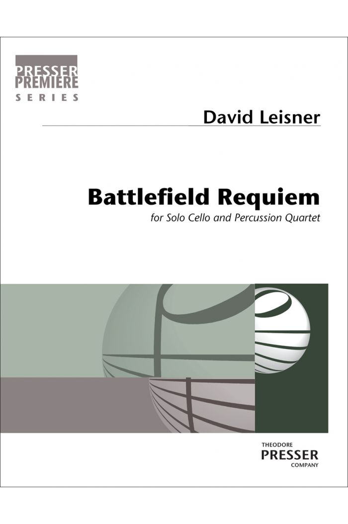 Battlefield Requiem