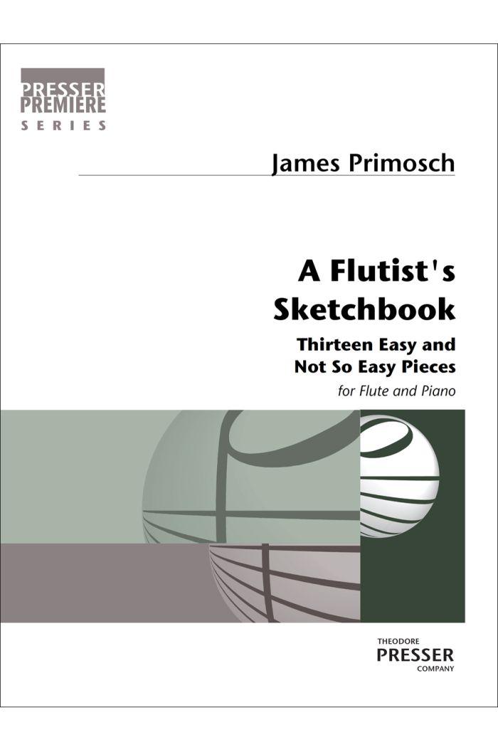 A Flutist's Sketchbook