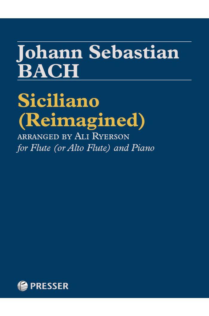 Siciliano (Reimagined)