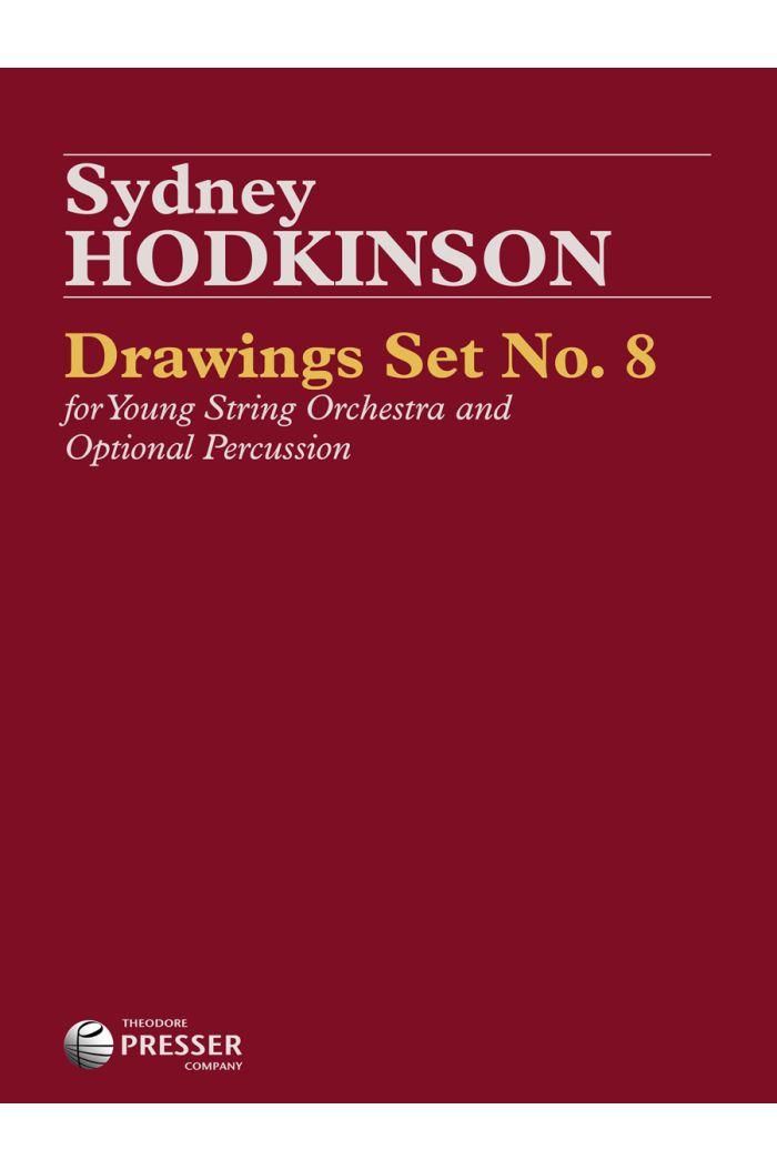 Drawings, Set No. 8