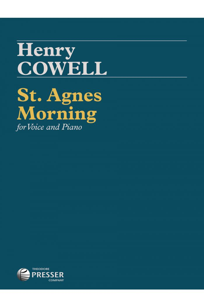 St. Agnes Morning